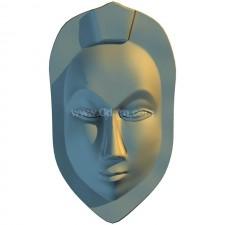雕塑00275新