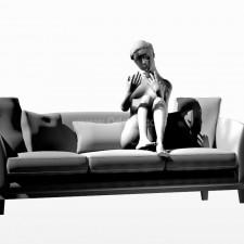 20沙发少女