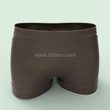 011短裤