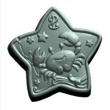 巨蟹座 十二星座