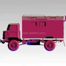 交通工具00471新