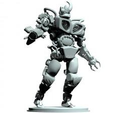 01机器人