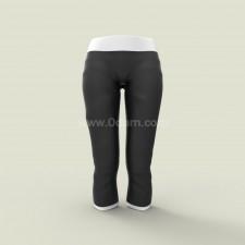 021短裤