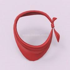 004围巾