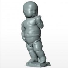 01向大师学雕塑