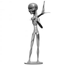 07 外星人1