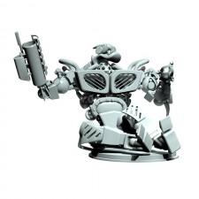 08机器人