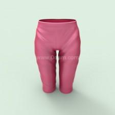 020短裤