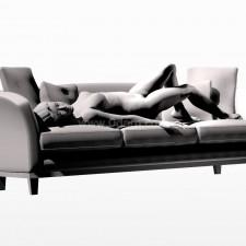 25沙发少女