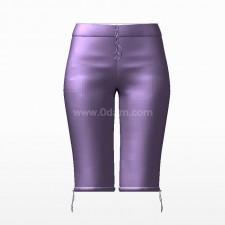 007短裤
