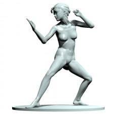 06跆拳道(女)