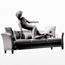 29沙发少女